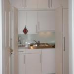 Die Pantry-Küche