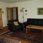 Wohnzimmer Ferienwohnung 5