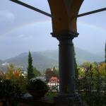 Blick in's Weilertal