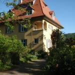 Sommer in der Villa