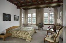 Schlafzimmer in der Ferienwohnung No.2 (Teaserbild)